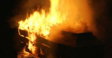 O que a Bíblia ensina sobre a cremação? Devem os Cristãos ser cremados?