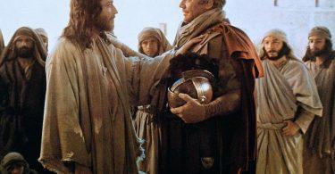 O Centurião e Jesus