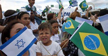 """Israel anuncia novo embaixador para o Brasil e fala em viver """"uma nova era nas relações"""""""