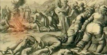 A História Real dos Mártires Cristãos