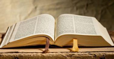 Quais são as mais famosas/importantes perguntas na Bíblia?