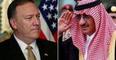 CIA premia Arábia Saudita por combater o terrorismo islâmico