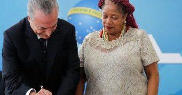 """Brasil """"abraça"""" agenda globalista da ONU e abre as portas para refugiados"""