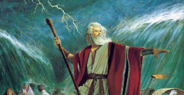 Moisés   Os Judeus que Mudaram o Mundo