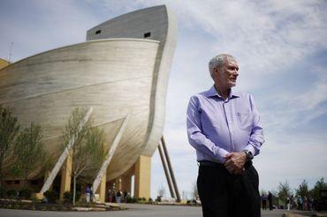 Parque temático cristão erguerá Torre de Babel