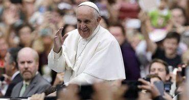 Papa fará celebração de Pentecostes com evangélicos no Vaticano