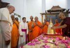 """Católicos são estimulados a adorar ídolos pagãos em nome do """"diálogo inter-religioso"""""""