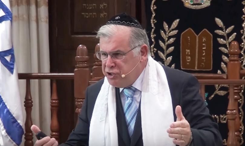 A Igreja Evangélica precisa se desvincular dos preceitos católicos, diz rabino messiânico