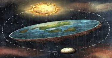 A Bíblia ensina que a Terra é plana?