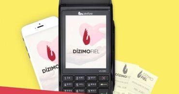 DízimoFiel, a máquina de cartão para igrejas