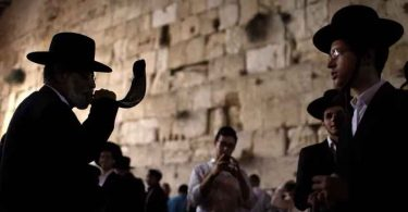 Cristãos e judeus se unem para comemorar o Rosh Hashaná, o Ano Novo Judaico