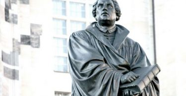 Lutero e os judeus