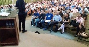 Congresso Internacional de Arqueologia Bíblica acontece na Unasp