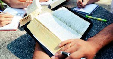 Leitura da Bíblia aumenta em pelo menos 50% com a chegada do Natal