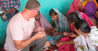 Atacado por muçulmanos, missionário pede orações pela conversão de seus agressores
