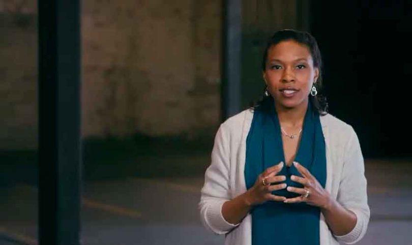 Ex-militante pró-aborto conta que mudou suas convicções após se render a Cristo