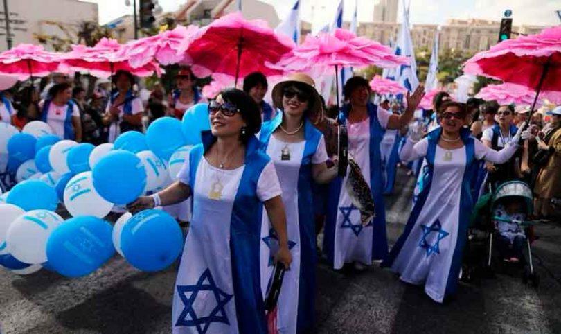 """""""Cristãos passivos são os maiores inimigos de Israel"""", dizem líderes britânicos"""