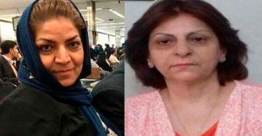 Esposa de pastor é condenada a cinco anos de prisão por realizar estudos bíblicos, no Irã
