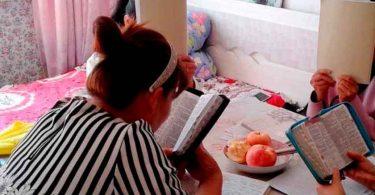 """""""Nunca vi tantos norte-coreanos se convertendo como hoje"""", diz evangelista"""