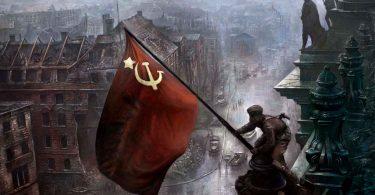 O comunismo pode ser o anti-cristo que virá do leste, Segundo a bíblia?