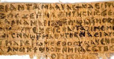 Manuscrito mais antigo do Evangelho de Marcos é descoberto
