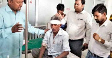 Mais de 20 extremistas hindus atacam igreja e tentam matar pastor