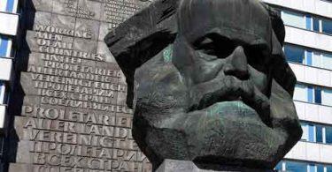 Não celebre Karl Marx. Seu comunismo tem uma contagem de morte aos milhões