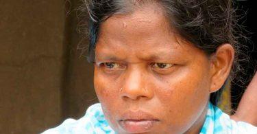 Mulher diz que prefere morrer do que negar Jesus, após ver seu marido sendo morto