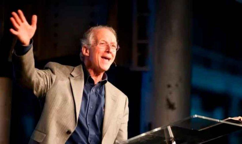 """John Piper: """"Deus não te chama para ser dono, mas sim administrador do seu dinheiro"""""""
