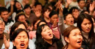 """Evangelista relata avivamento na Mongólia: """"Pessoas eram tocadas por Deus nas ruas"""""""