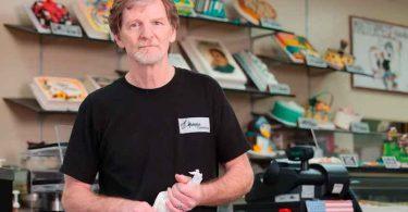 Confeiteiro que negou bolo a casamento gay recebe apoio de novos clientes