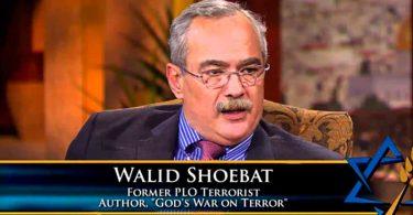 """Vídeo de Walid Shoebat chama o judaísmo de """"religião satânica"""""""