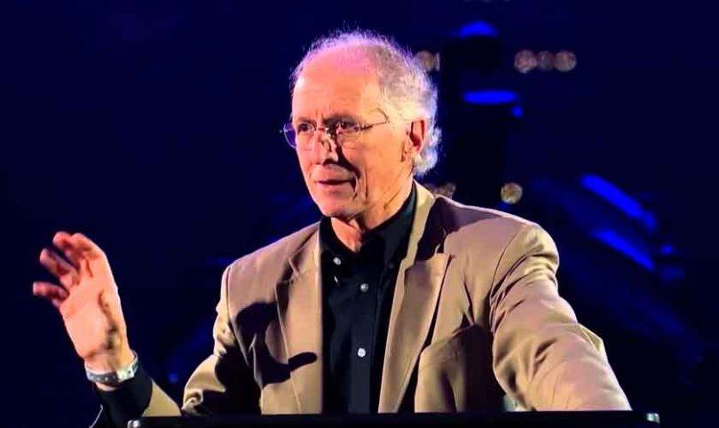 """""""Melhor sofrer por fazer o bem, sendo vontade de Deus"""", diz John Piper"""
