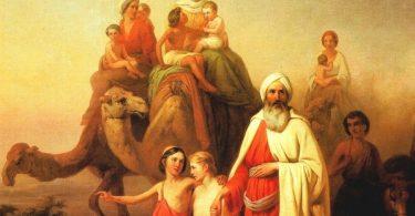 Família de Abraão