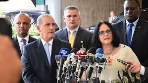 Pastora Damares Alves é nomeada para Ministério dos Direitos Humanos