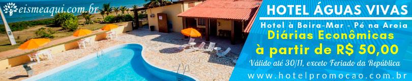 Hotel em Promoção - Caraguatatuba