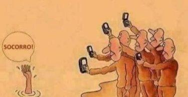 As Pessoas de Hoje em Dia