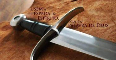 A Espada do Espírito