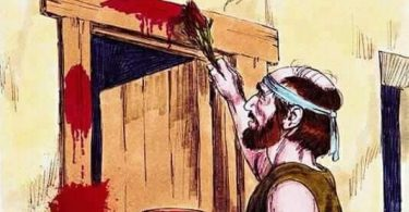 O Sangue de Jesus