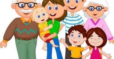Família Que Deus Criou